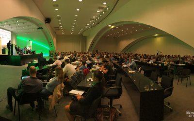 Khinn en el III Congreso Internacional de Fisioterapia Invasiva